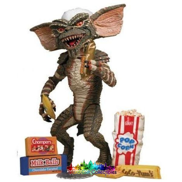 Gremlins Stripe Action Figure