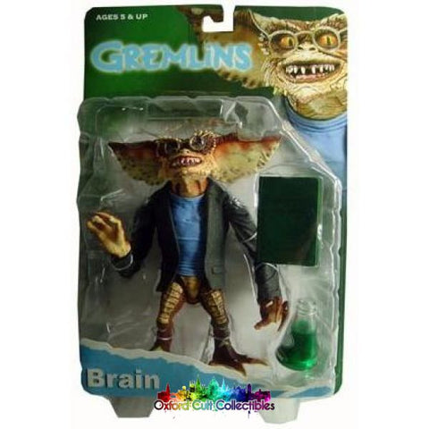 Gremlins The Brain Action Figure