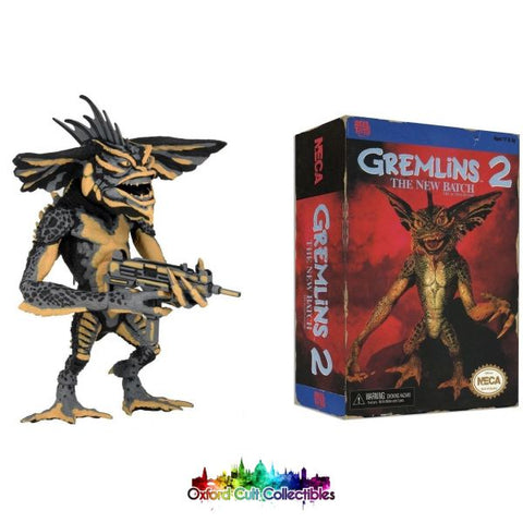 Gremlins Video Game Nes Stripe Action Figure