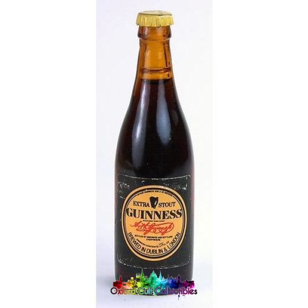 Guinness Miniature Stout Bottle