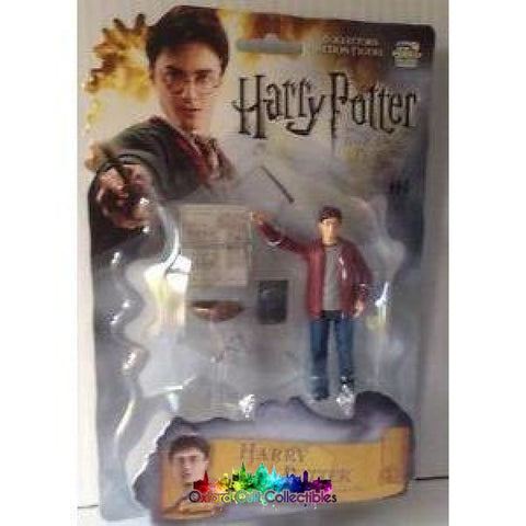 Harry Potter And The Half Blood Prince Action Figure