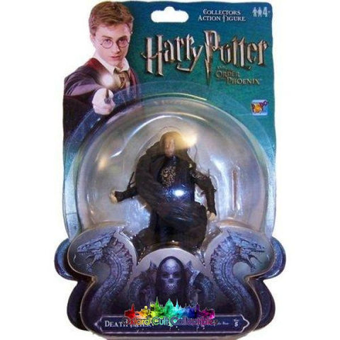 Harry Potter And The Order Of Phoenix Death Eater Action Figure