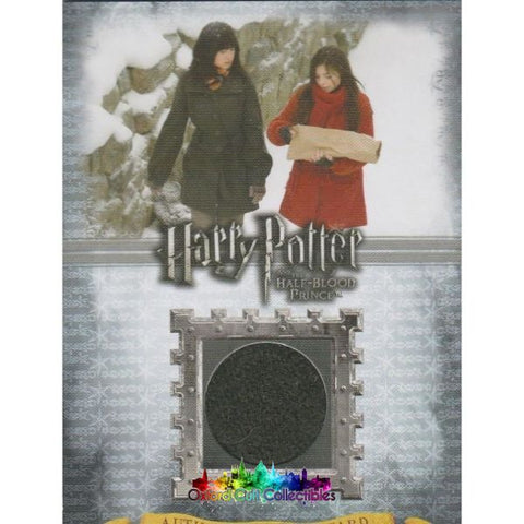 Harry Potter Leanne Authentic Costume Card