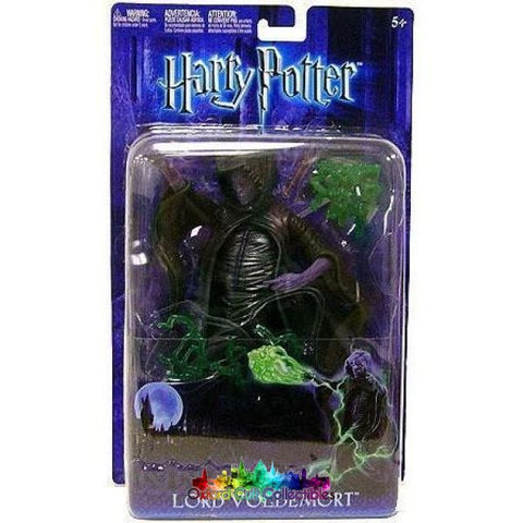 Harry Potter Lord Voldemort Action Figure