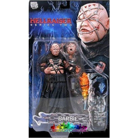 Hellraiser Series Two Barbie Action Figure