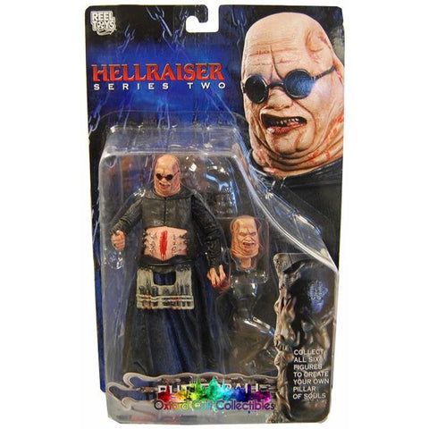 Hellraiser Series Two Butterball Action Figure