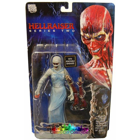 Hellraiser Series Two Skinless Julia Action Figure