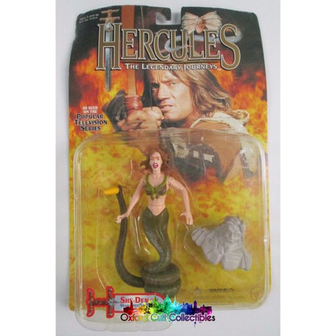 Hercules She-Demon Action Figure