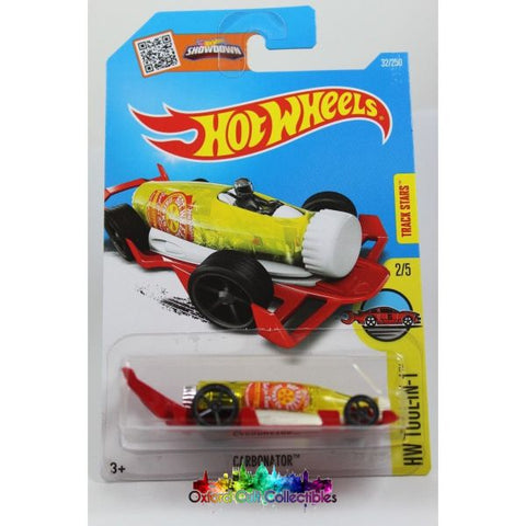 Hotwheels Tool-In-1 Car Bottle Opener