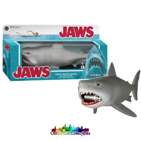 Jaws Collectible Figure