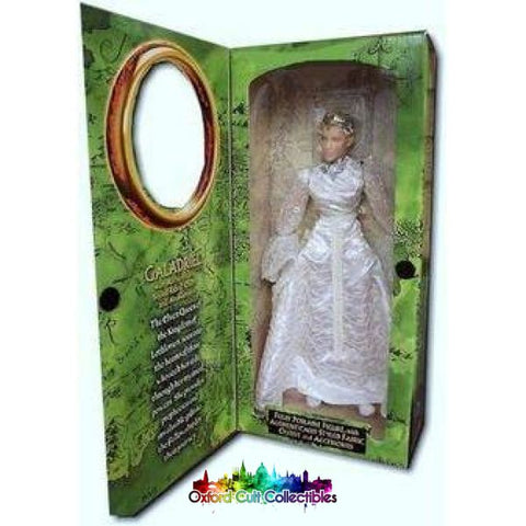 Lord Of The Rings 12 Galadriel Figure