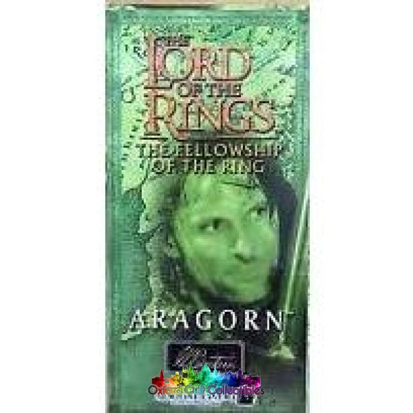 Lord Of The Rings Aragorn Figurine (William Britain)