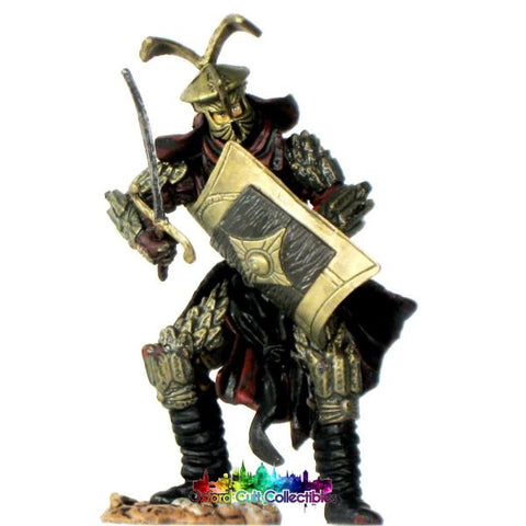 Lord Of The Rings Armies Middle-Earth Exclusive Easterling With Shield