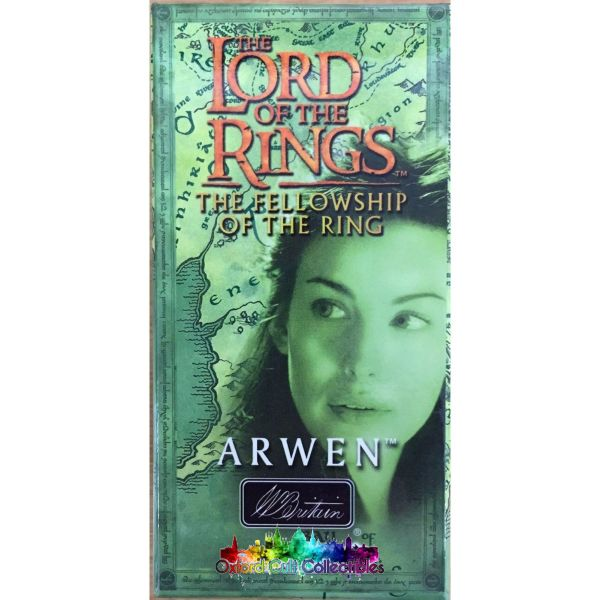 Lord Of The Rings Arwen Figurine (William Britain)