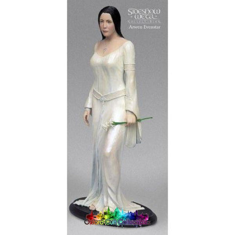Lord Of The Rings Arwen Polystone Statue (Sideshow Weta)