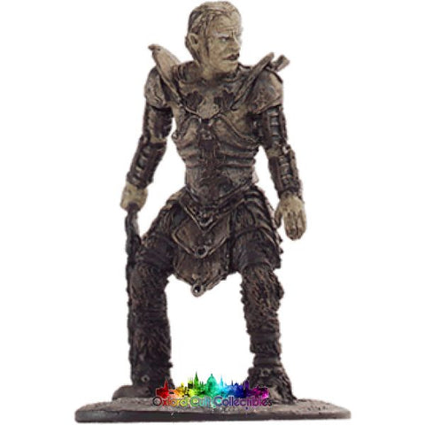 Lord Of The Rings Collectors Model Number 37: Gorbag At Cirith Ungol Hand Painted Figurine Hand