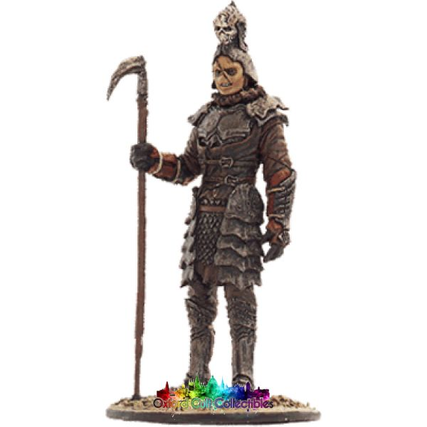 Lord Of The Rings Collectors Model Number 45: Lieutenant At Pelennor Fields Hand Painted Figurine Hand