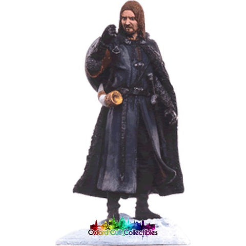 Lord Of The Rings Collectors Models Boromir At Misty Mountains 108 Hand Painted Figurine Hand