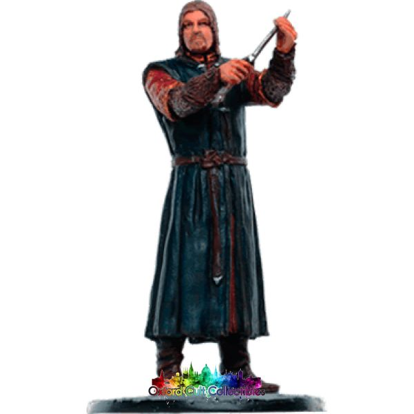 Lord Of The Rings Collectors Models Boromir At Rivendell 137 Hand Painted Figurine Hand