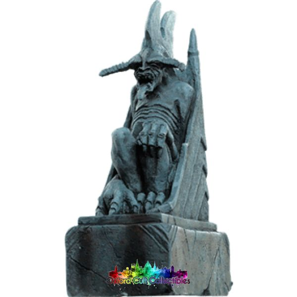 Lord Of The Rings Collectors Models Gargoyle At Minas Morgul 123 Hand Painted Figurine Hand