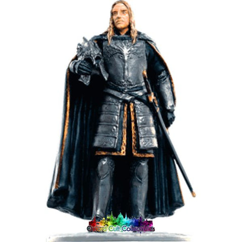 Lord Of The Rings Collectors Models Irolas At Minas Tirith 128 Hand Painted Figurine Hand