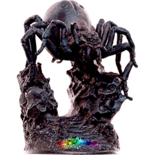 Lord Of The Rings Collectors Models Shelob In Pass Cirith Ungol Hand Painted Figurine Hand