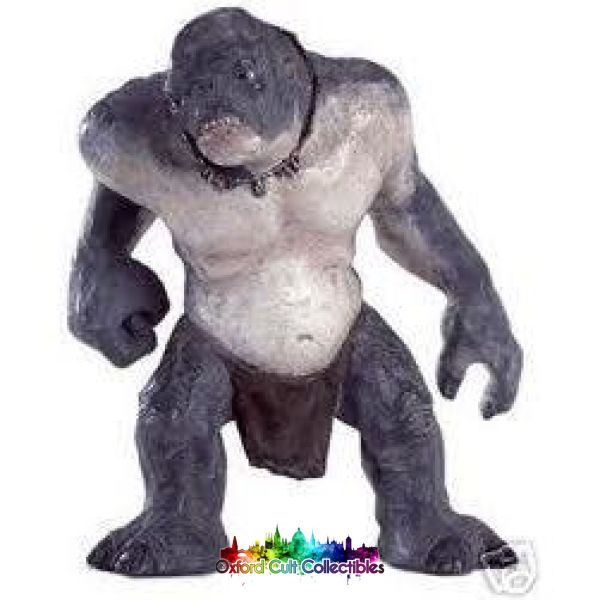 Lord Of The Rings Collectors Models Special Cave Troll Hand Painted Figurine Hand