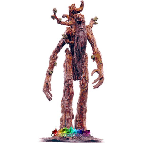 Lord Of The Rings Collectors Models Treebeard In Fangorn Forest 111 Hand Painted Figurine Hand