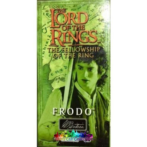Lord Of The Rings Frodo Figurine (William Britain)
