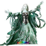 Lord Of The Rings Galadriel Entranced Trilogy Action Figure