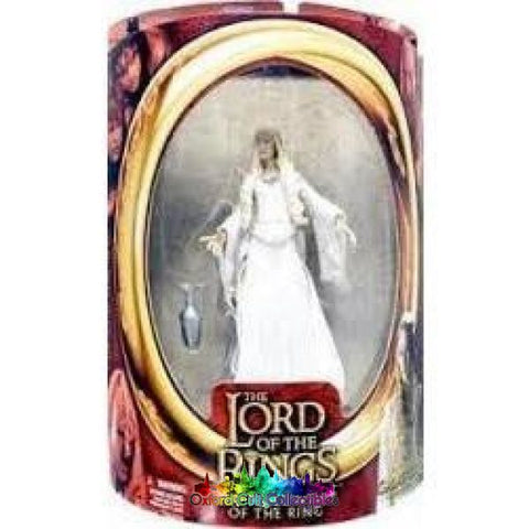 Lord Of The Rings Galadriel Fotr Action Figure