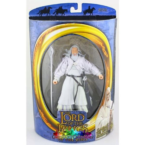 Lord Of The Rings Gandalf Rotk Action Figure