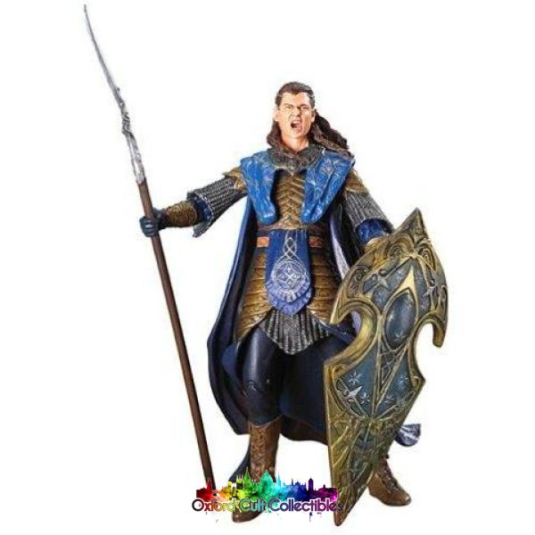 Lord Of The Rings Gil-Galad Trilogy Action Figure