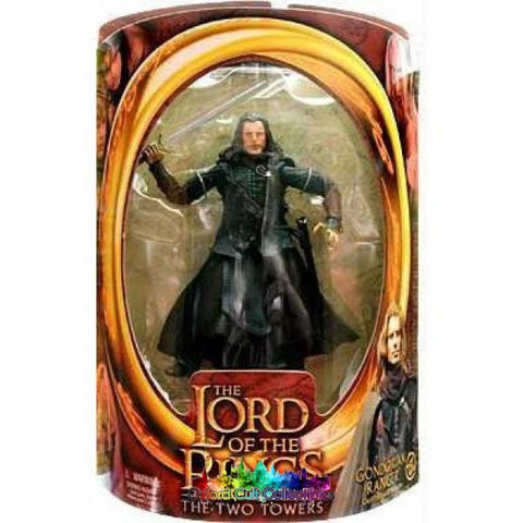 Lord Of The Rings Gondorian Ranger Action Figure