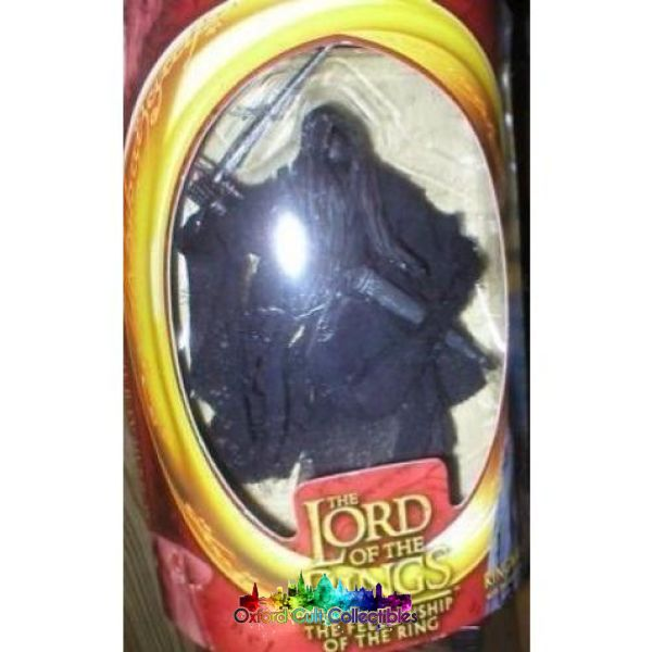 Lord Of The Rings Ringwraith Fotr Action Figure