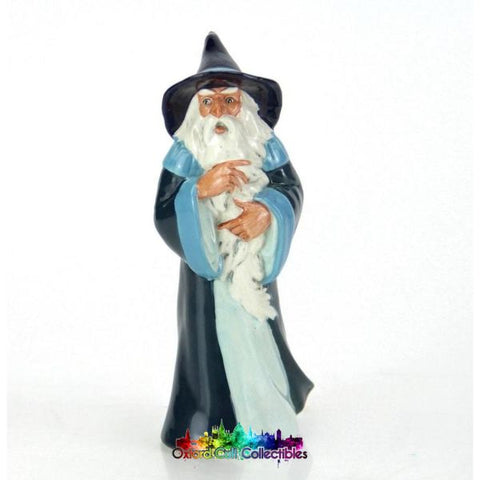 Lord Of The Rings Royal Doulton Gandalf Figurine