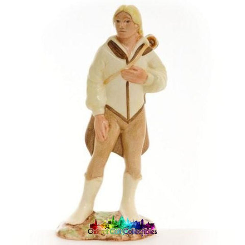 Lord Of The Rings Royal Doulton Legolas Figurine