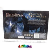 Lord Of The Rings Shelobs Lair Action Figure Set