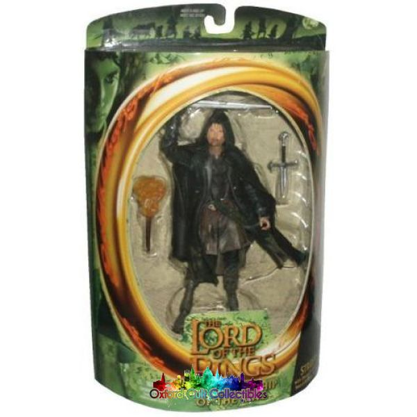 Lord Of The Rings Strider Fotr Action Figure
