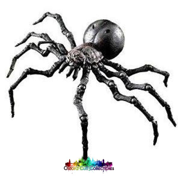 Lord Of The Rings Super Poseable Shelob Trilogy Action Figure