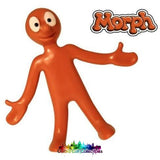Morph Desk Buddy Bendable Action Figure