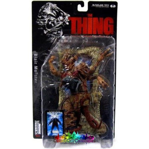 Movie Maniacs The Thing Blair Monster Action Figure