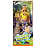 Nickelodeon Barbie Spongebob Suarepants Collectible Doll