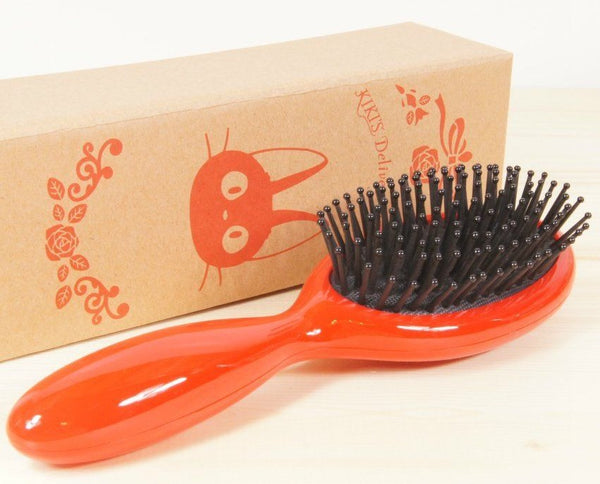 Studio Ghibli Kiki's Delivery Service Official Hairbrush