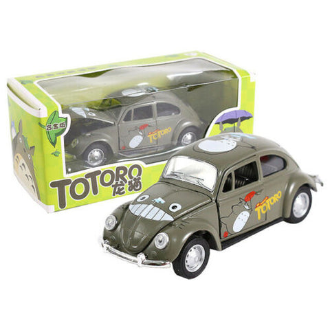 My Neighbour Totoro Studio Ghibli Totoro Model Car