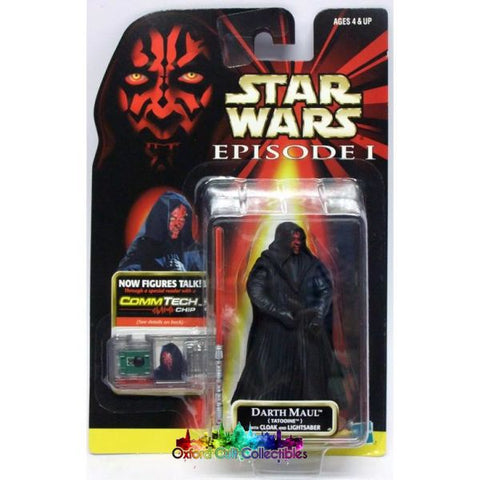 Star Wars Darth Maul Action Figure (Episode 1)