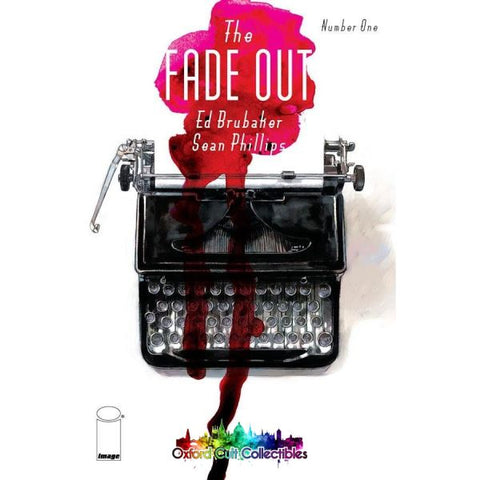 The Fade Out #1-12 Image Comics