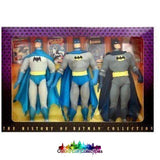 The History Of Batman Collectors Set