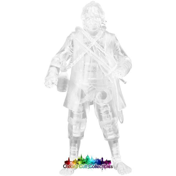 The Hobbit Invisible Bilbo Baggins Exclusive Action Figure (An Unexpected Journey)