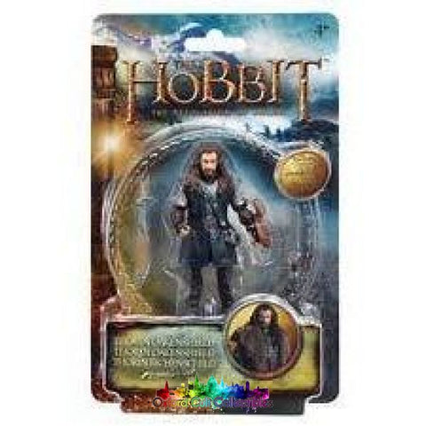 The Hobbit Thorin Oakenshield Action Figure (The Desolation Of Smaug)